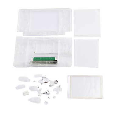 Replacement Housing Case for NDS Lite (White)