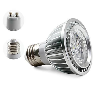 Faretti 5 LED ad alta intesità E27/GU10 5 W 450 LM 6000 K Bianco AC 85-265 V del 334886 2017 a €9.19