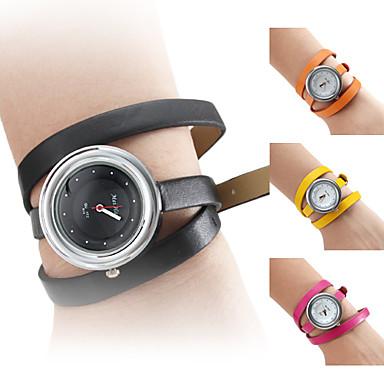 orologio con cinturino lungo