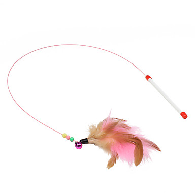 Feather Cat Toys 96