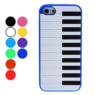 Para funda iphone 5 dise os funda cubierta trasera funda dibujos suave silicona iphone se 5s 5 - Fundas de silicona para iphone 5 ...