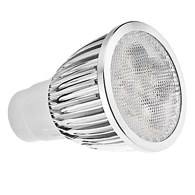 Faretti 4 LED ad alta intesità PAR GU5.3 4 W 360 LM 3000K K Bianco caldo AC 85-265 V del 544888 ...