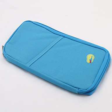 Multi-Functional Storage Pouch