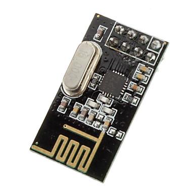 fr nrfl  ghz wireless transceiver module pour arduino p