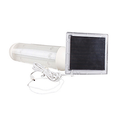 Solar switch for outdoor lights