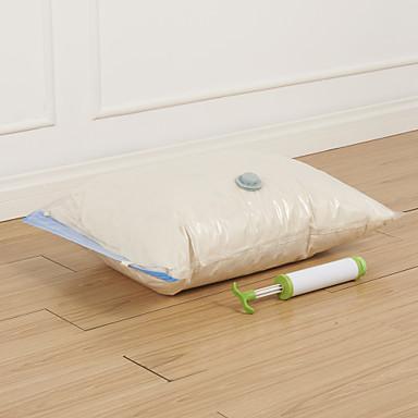 70x100cm sac de rangement sous vide paissie 2 pack de. Black Bedroom Furniture Sets. Home Design Ideas