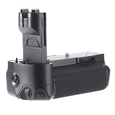Profesional empu adura de la c mara para canon 5d mark ii for Canon 5d especificaciones