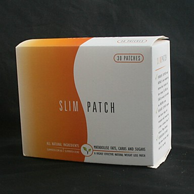 Magnet Slim Patch 30 Pcs