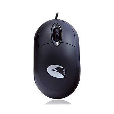Qianjiatian® Business Office Mini USB Mouse