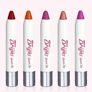 Stochastic Color Ice Cream Bright Lipstick Pen