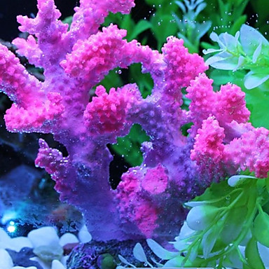 Imitation Coral for Ornament Decoration for Aquarium