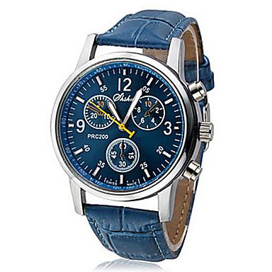 Men's Watch Dress Watch Elegant Style Quartz Wrist Watch Cool Watch Unique Watch Fashion Watch