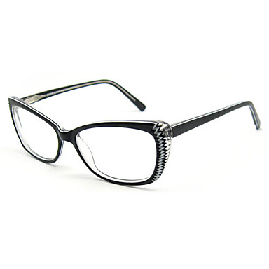 Prescription Cat Eye Eyeglasses