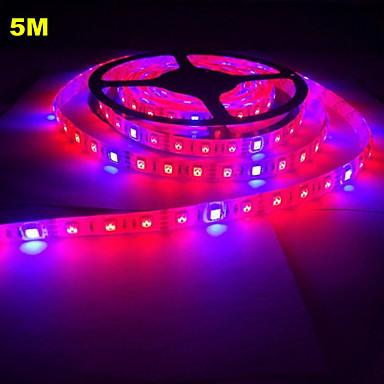 LED grow light strips