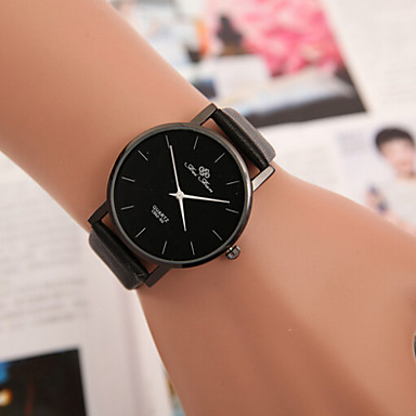 Armbandsklocka marmor