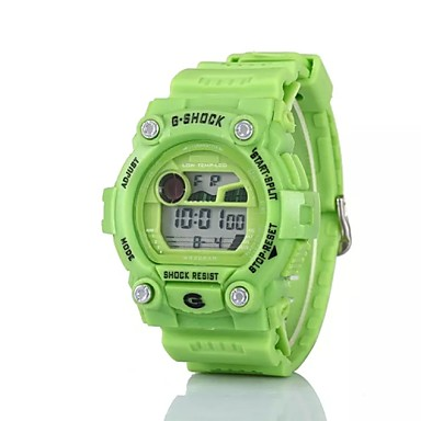 sport students digital watches cool watches