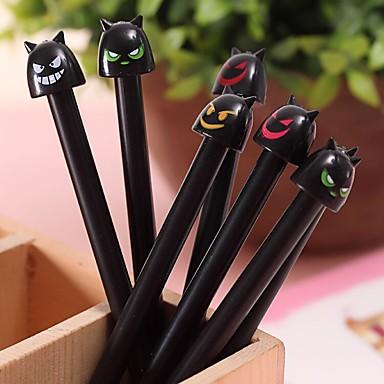 Südkorea kreative Büro Schreibwaren Neutral Pen (1PC)