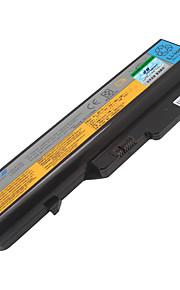 Battery for LENOVO B470A B470G B570A B570G G460