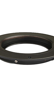 M42 linse til Canon EOS ef 50d 450d 500D 1000D 5d adapter
