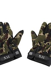 5.11 Full Finger High-Performance Polyester Gloves