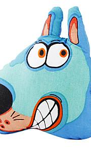 Juguete para Gato Juguetes para Mascotas Cat Nip Caballo Azul Textil