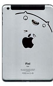 Cat Face Design Protector Sticker for iPad mini 3, iPad mini 2, iPad mini