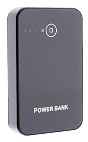 Bärbara batterier Power Bank för Samsung Galaxy S3 I9300 m.fl. (6600mAh)