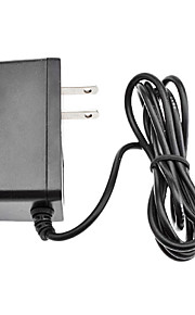 9V 1A AC DC Power Adapter LJY-186 met kabel