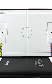 Foldable & Magnetic Football Coaching Board