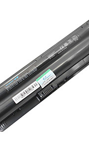 9 cell Laptop Battery for HP Compaq Presario CQ35-210 HST-LB94 HST-LB93 and More(11.1V, 6600mAH)