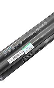 סוללה למחשב נייד 9 תאים עבור HP Compaq Presario CQ35-210-HST LB94 HST-LB93 ועוד (11.1V, 6600mAh)