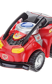 Galaxy Estilo Super Racing Car Toy (cor aleatória)