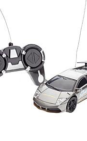 01:24 Power Racing Modelo Carro Controle Remoto (cor aleatória)