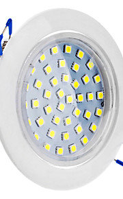 8 Taklamper (Natural White 580 lm- AC 85-265