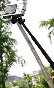 Ajustable Handheld Monopod for Gopro