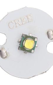 5W 400LM 6500K Cool White Cree LED Emitter Module (3.2-3.6V)
