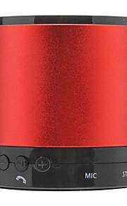 3.5mm 오디오 케이블 및 위탁 케이블과 섬세한 블루투스 V3.0 스피커 (44cm, 63cm, 분류 된 색깔)