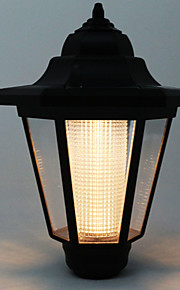 Utendørs Solar Power LED Hage Landscape Pathway Sti Way Spot Varm lys lampe (CIS-57252)