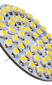 G4 - 2 Spotlights (Kald Hvit 85-105 lm- AC 12
