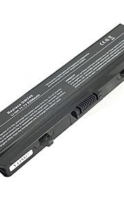 5200 Аккумулятор для ноутбука DELL Inspiron 1525 1526 1440 1750 1545 1546 1750 GP952-Black