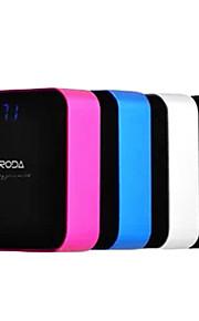 Remax batteria esterna 7200mAh per il dispositivo mobile