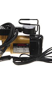 Metal Car Air Pump Air Compressor