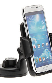 Universal In-Car Winshield Mount Cellphone Holder Highly Adjustable