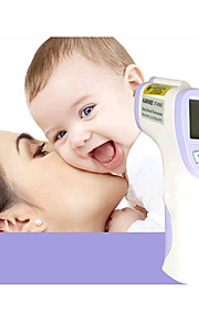 Infrared Thermometer DT-8806C Non-contact Measurement Displaying Temperature In Celsius or Fahrenheit, Remember Last 32 Measurements