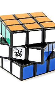 Dayan V enigma 5 ZhanChi 55 milímetros Velocidade 3x3x3 Magic Cube borda preta