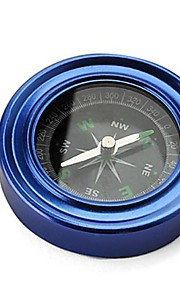 2.4-inch Stainless steel Compass