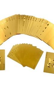 puslespil Brætspil Poker Byggesten Gør Det Selv Legetøj Papir Grøn