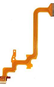 LCD Flex Kabel voor JVC MS230/HM300/HM330/HM350/MG750/HM320BU/MS215/HM550/HM570/HD620 HD520