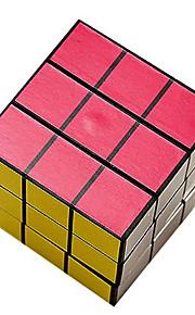 choque de amigo-emulational cubo mágico elétrica Gadgets Brincadeiras (1pcs, cor aleatória)