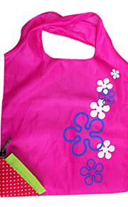 Eco-friendly Strawberry modello pieghevole Shopping Bag (colore casuale)